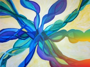 Art to Harmony | Original Glass Art and Paintings by Artists